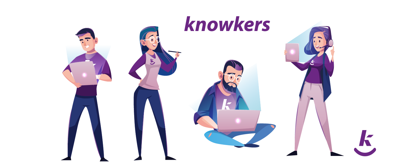 knowkers